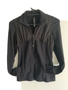 lorna jane jacket xs
