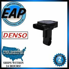 For Jaguar Lexus Toyota Scion Volvo 197-6030 DENSO Mass Air Flow Sensor NEW