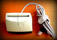 Cherry Smart terminal st-1044ub - USB tarjetas chip lector-tarjeta inteligente Reader writer