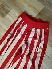 Boys Youth Adidas Indiana University Tear Away Pants Youth 14/16