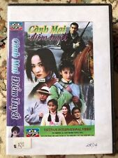 CANH HOA DIEM TUYET -  PHIM BO TRUNG QUOC - 14 DVD