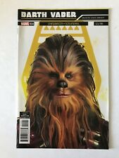Darth Vader #14 (Marvel; June, 2018) - Galactic Icons variant cover (11/36)