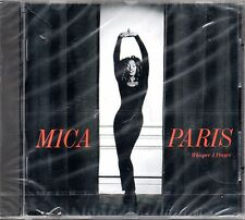 Mica Paris – Whisper A Prayer CD Still Sealed 4th & Broadway – 74321 14553 2