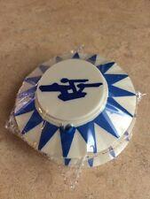 Bally Star Trek Pinball Machine POP BUMPER CAP SET