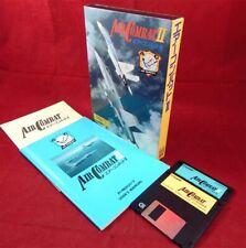 PC-98:  Air Combat 2 - SystemSoft 1991