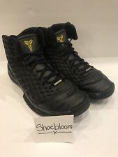Nike Zoom Kobe III 3 OG Black Mamba PE Prelude Size 11