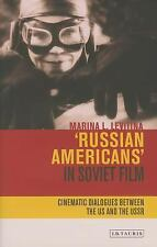 KINO - the Russian Cinema: Russian Americans in Soviet Film : Cinematic...