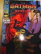 BATMAN SPECIAL DC Comics Nr 8 1017