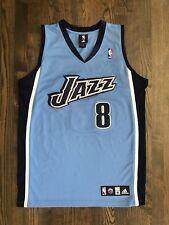 sports shoes 40d58 a4ad2 Deron Williams Utah Jazz NBA Jerseys for sale | eBay