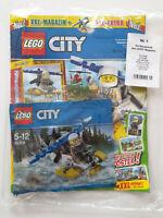 Lego®City XXL Magazin Nr.1 mit Extra 30359 ,Neu,OVP