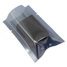 Esd Anti Static Shielding Bags Open Top Static Free Anti Esd Antistatic Bag