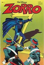 Zorro 1979/1 (z1), Ehapa