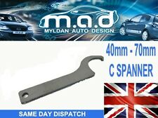 1x C SPANNER FOR COILOVERS KW K-SPORT BC ZEAL FK AVO TOOL 40-70mm