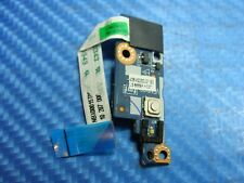 "HP Envy Spectre 13.3"" XT13 Genuine Power Button Board w/Cable LS-8559P GLP*"