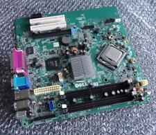 Dell C27VV Optiplex 780 () MINI TOWER MT presa 775 scheda madre con processore