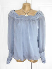 Phase Eight Silk Scoop Neck Tops & Shirts for Women