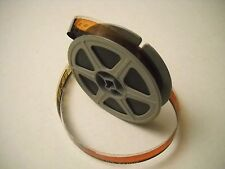"""16MM """"RUN WILD RUN FREE"""" 1969 One 20 second color TV Commercial."""