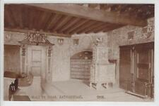 AK Hall in Tirol, Rathaussaal, 1906