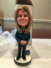 2009 FORT WORTH CATS MINOR LEAGUE BASEBALL REBECCA MILLER BOBBLEHEAD