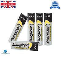 5 x Energizer Genuine AA Industrial LR6 Professional 1.5 volts Alkaline Battery
