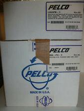 Pelco Spectra Iv Series 4 Se Pendant Bb4-Pg-E Back Box W/ Clear Dome New