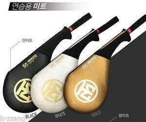 Mooto Extera Single Target Mitt S2 MMA Taekwondo Boxing Kickboxing Fighting 1ea