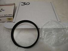 HOYA 55mm diffuser and CENTER-SPOT FILTER, CASE.