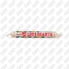 GIANT LOVE HEART ROLLS (x24)