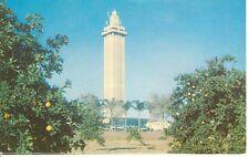 Florida, Clermont Citrus Tower US Hwy 27 L # 5127 (fl-C *)
