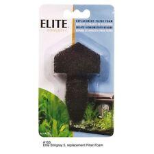 Hagen Elite Stingray Replacement Filter Foam A155 Fresh Water Aquarium
