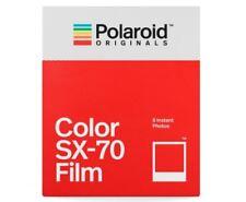 IMPOSSIBLE SX70 COOL Tonalità Pellicola Istantanea per Polaroid SX70 Fotocamera