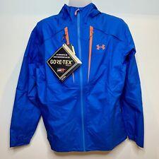 Under Armour Atlas Gore-Tex GTX Jacket Men's Size Large 1319508-900 Sample $300
