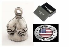 Handful Guardian® Bell WITH GIFT BOX Motorcycle Spirit Gremlin Rider Harley