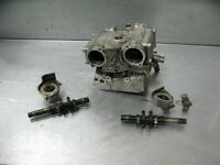 Ducati ST4S ST4 S 02 996 Engine Cylinder Head Rockers Cams Cam Shafts Rear 13K M