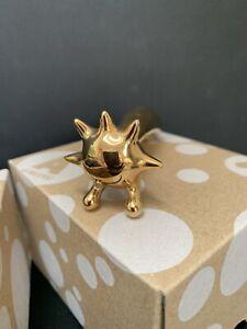 Alessi Stella Stellina Massimo Giacon Ceramic Gold Star 2016