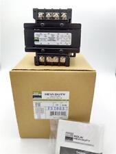EGS E150 Hevi-Duty Industrial Control Transformer .150KVA Class 105 50/60Hz PH 1