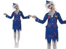 Costumi e travestimenti gonna blu Smiffys per carnevale e teatro da donna