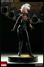 Sideshow Collectibles Storm Marvel Statue X-Men rogue women figure