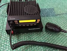 iCom IC-F621-2-TR Trunking Mobile Radio Duracomm Power Supply LP-14 Mic HM152 L1