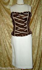 2tlg Kleiderpaket  Gr. 36  Markenware von Lucia -> sehr exclusiv <-