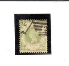 Gran Bretaña Monarquias vaslor del año 1887-900 (BL-241)