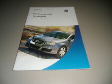 SSP 354 VW Jetta 5 V Selbststudienprogramm Stand 7/2005