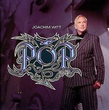 Joachim Witt - Pop  (CD)