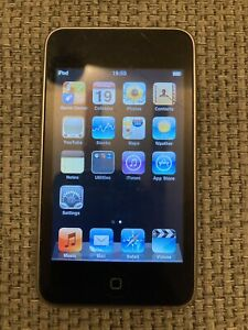 Apple iPod Touch - 2nd Generation - 8GB - A1288 -Black
