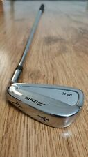 Mizuno MP62 Forged 4 Iron S