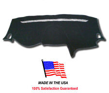 2012-2015 Chevy Captiva Black Carpet Dash Cover Mat Pad CH114-5 Made in the USA