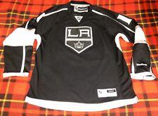 Vintage LA Los Angeles Kings Mike Richards #10 Reebok NHL Hockey Jersey Sz XL