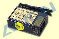 FM 6CH Receiver  RC-RX6 frequency:35 ka913006