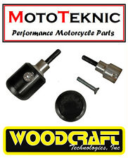 Woodcraft Crash Protectors to fit Yamaha FZ1 2006-2012