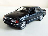 FORD SCORPIO SEDAN 1:24 scale OLD SHOP STOCK diecast model car toy miniature G